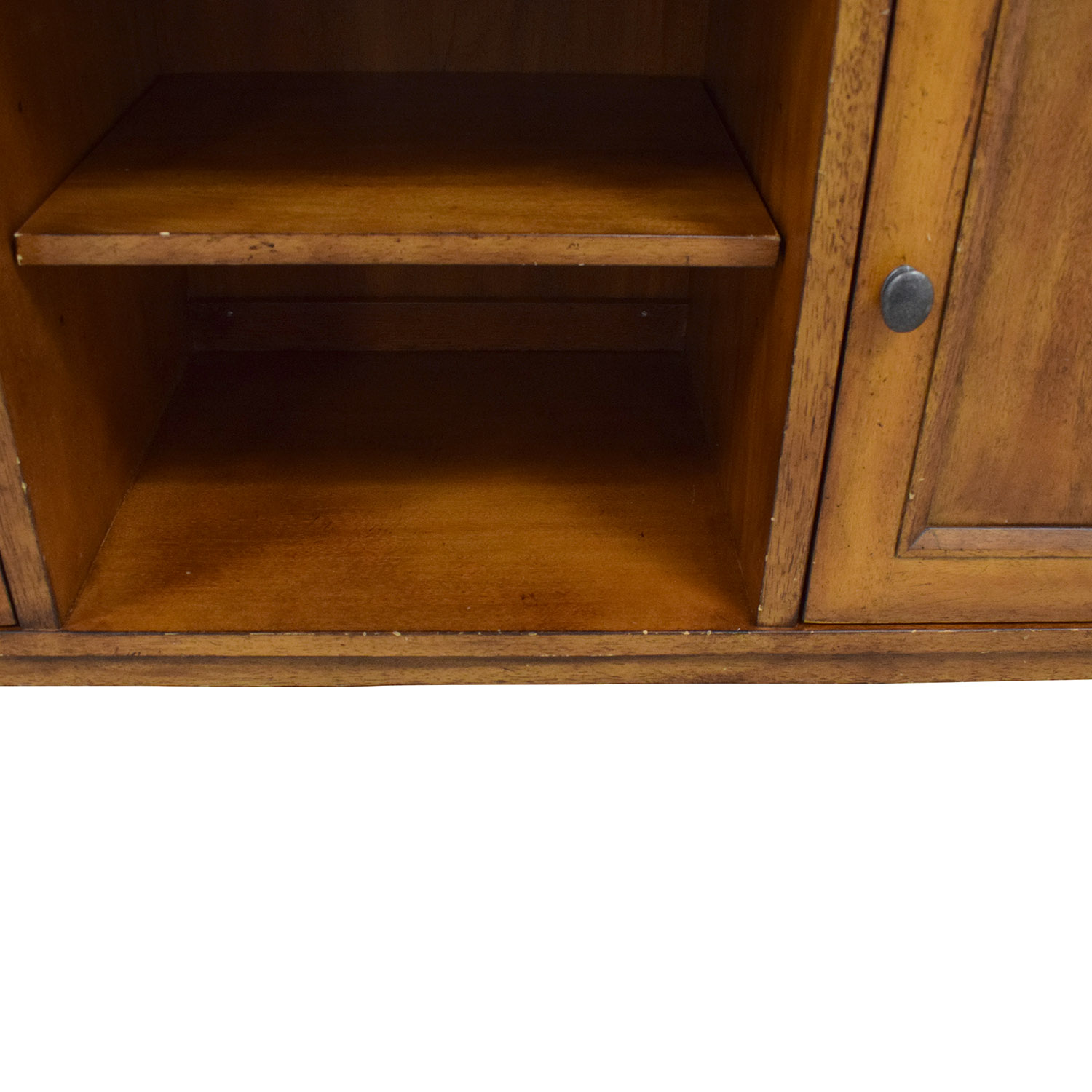 Ethan Allen Gregory Dining Console / Cabinets & Sideboards