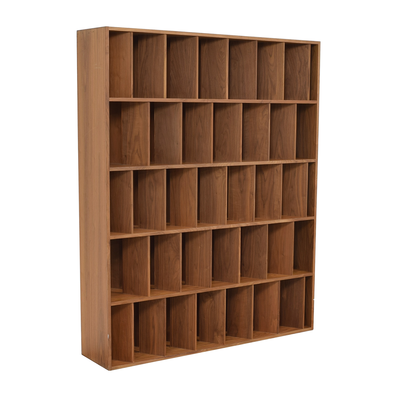 Room Divider Bookcase / Bookcases & Shelving