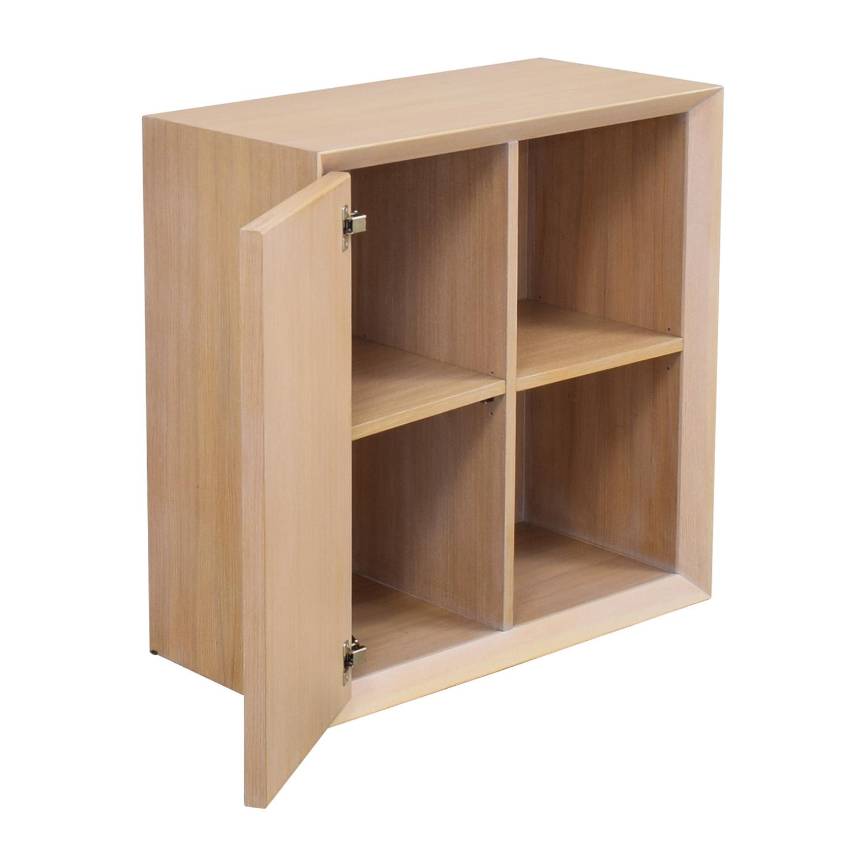 Side Storage Cabinet / Cabinets & Sideboards
