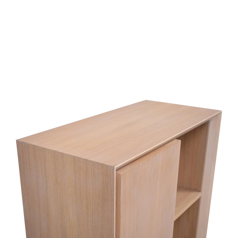Side Storage Cabinet nj