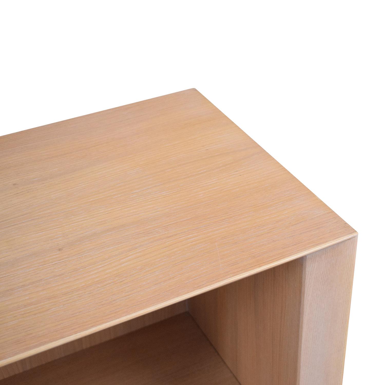 Side Storage Cabinet nyc
