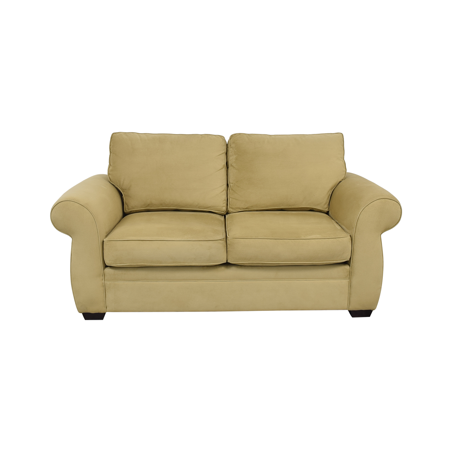 Pottery Barn Pottery Barn Pearce Loveseat Sofa price