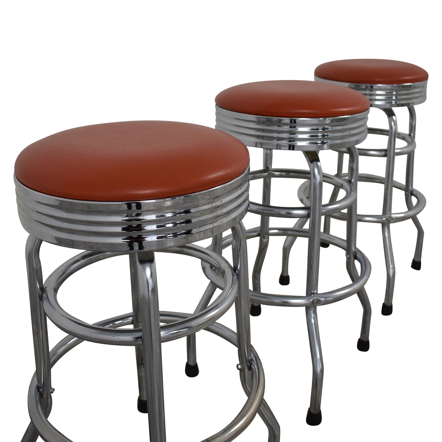 Retro Diner Bar Stools sale