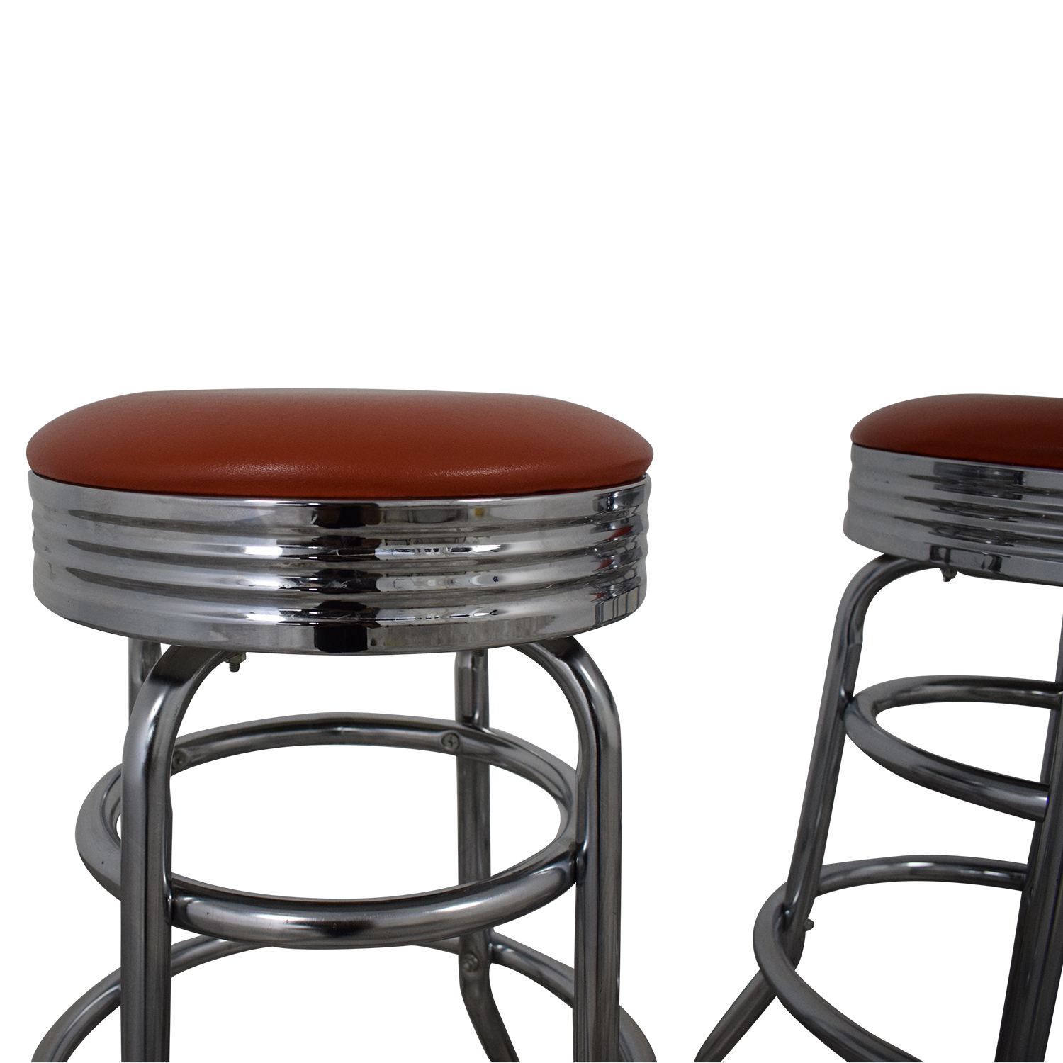 buy Retro Diner Bar Stools  Chairs