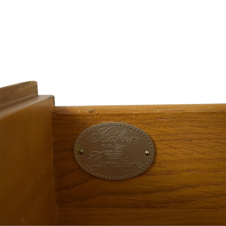 Baker Furniture Baker Furniture Country Desk ct