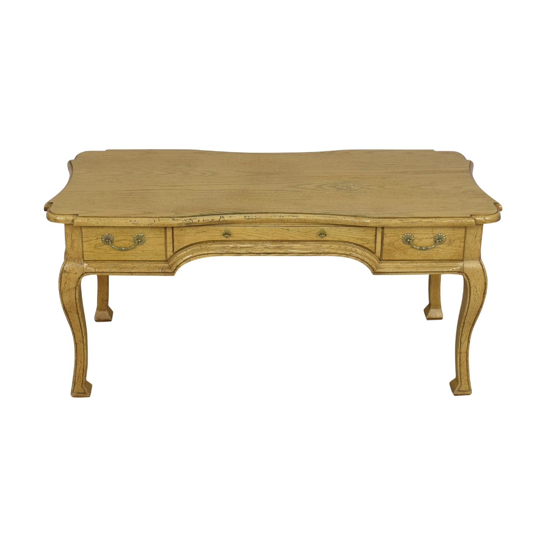 shop Baker Furniture Country Desk Baker Furniture Tables