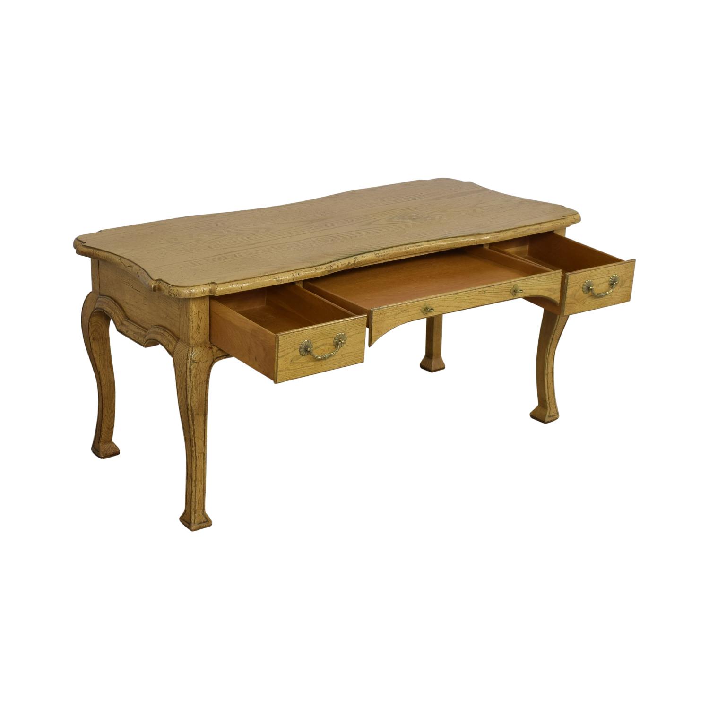 Baker Furniture Baker Furniture Country Desk used