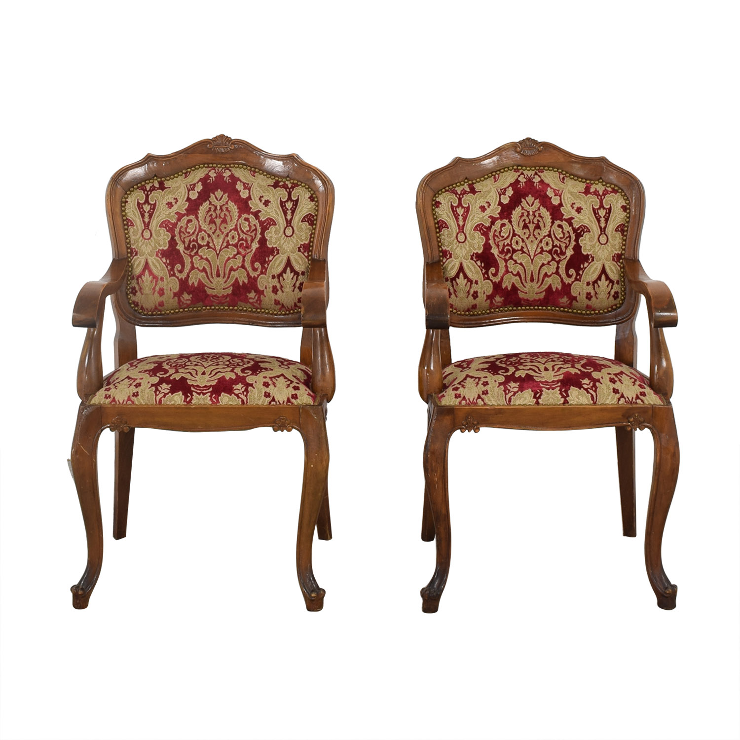 Antique Arm Chairs discount