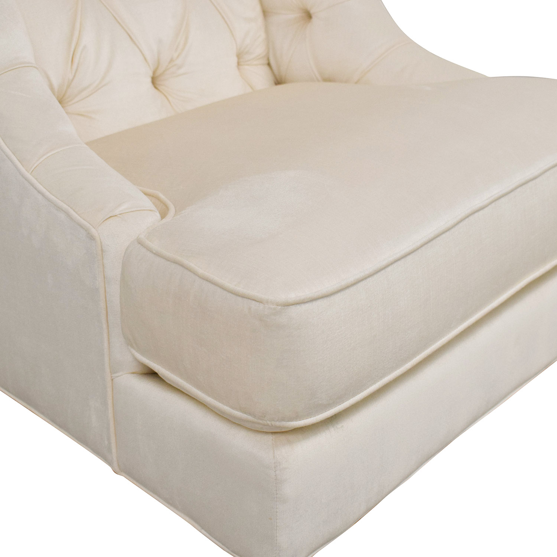 Sam Moore Sam Moore Overstuffed Armchair price