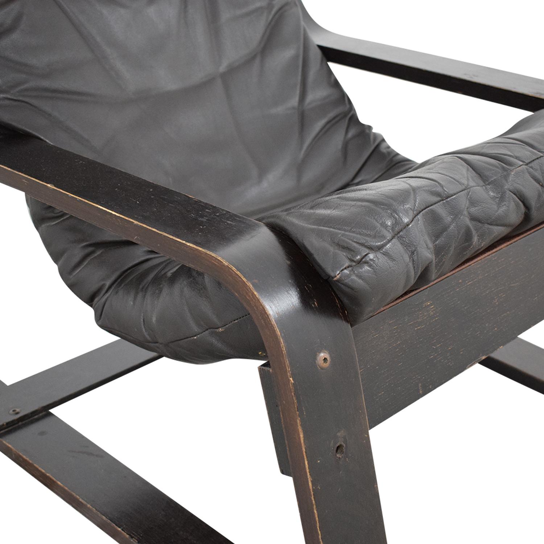 Van Den Berg Vintage Gerard Van Den Berg Sling Chair used