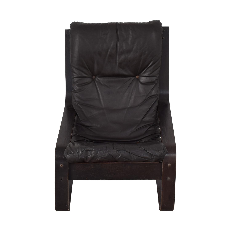 Van Den Berg Vintage Gerard Van Den Berg Sling Chair