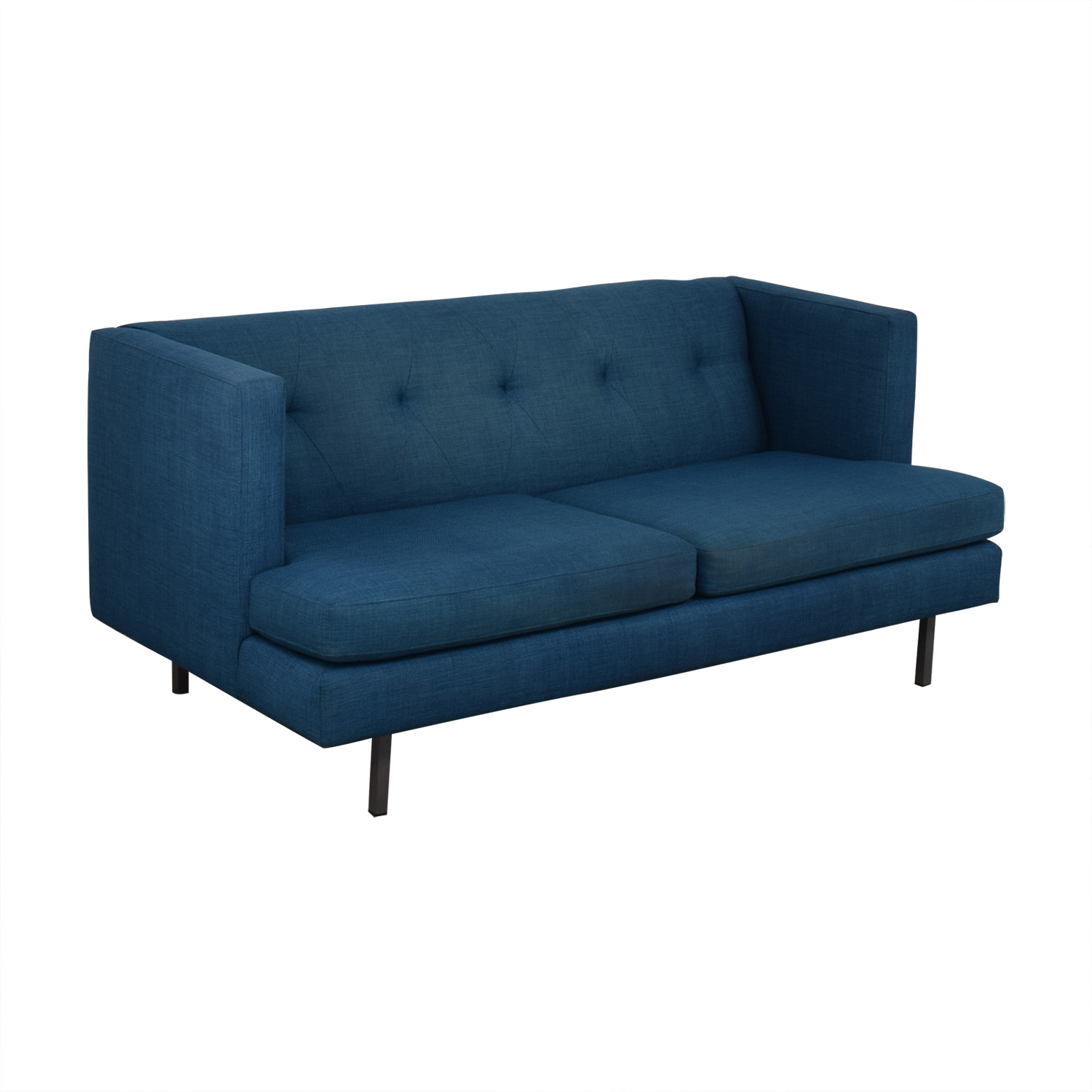 shop CB2 Apartment Sofa CB2 Sofas