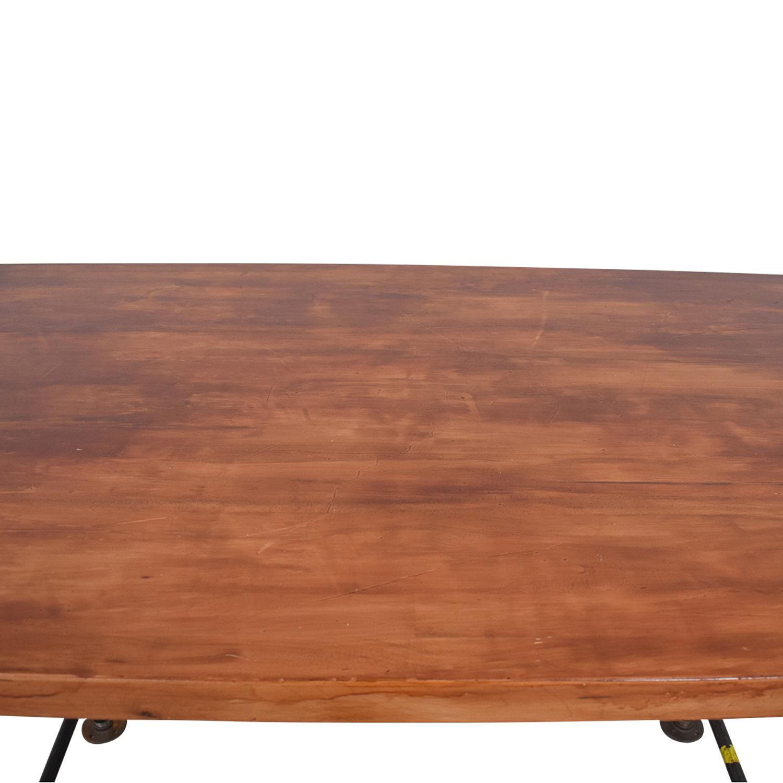 Industrial Work Table sale