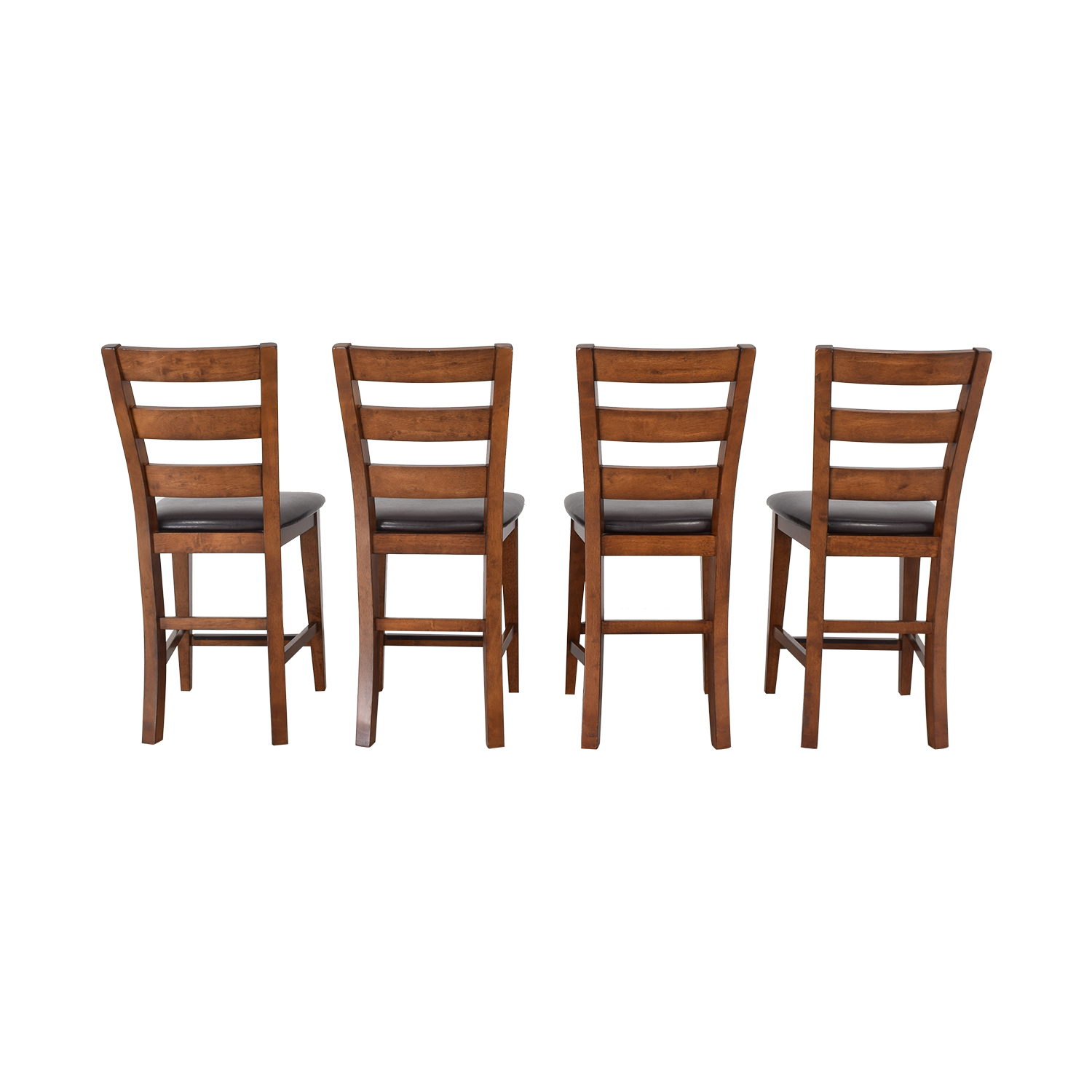 shop American Signature American Signature Ladder Back Dining Chairs online
