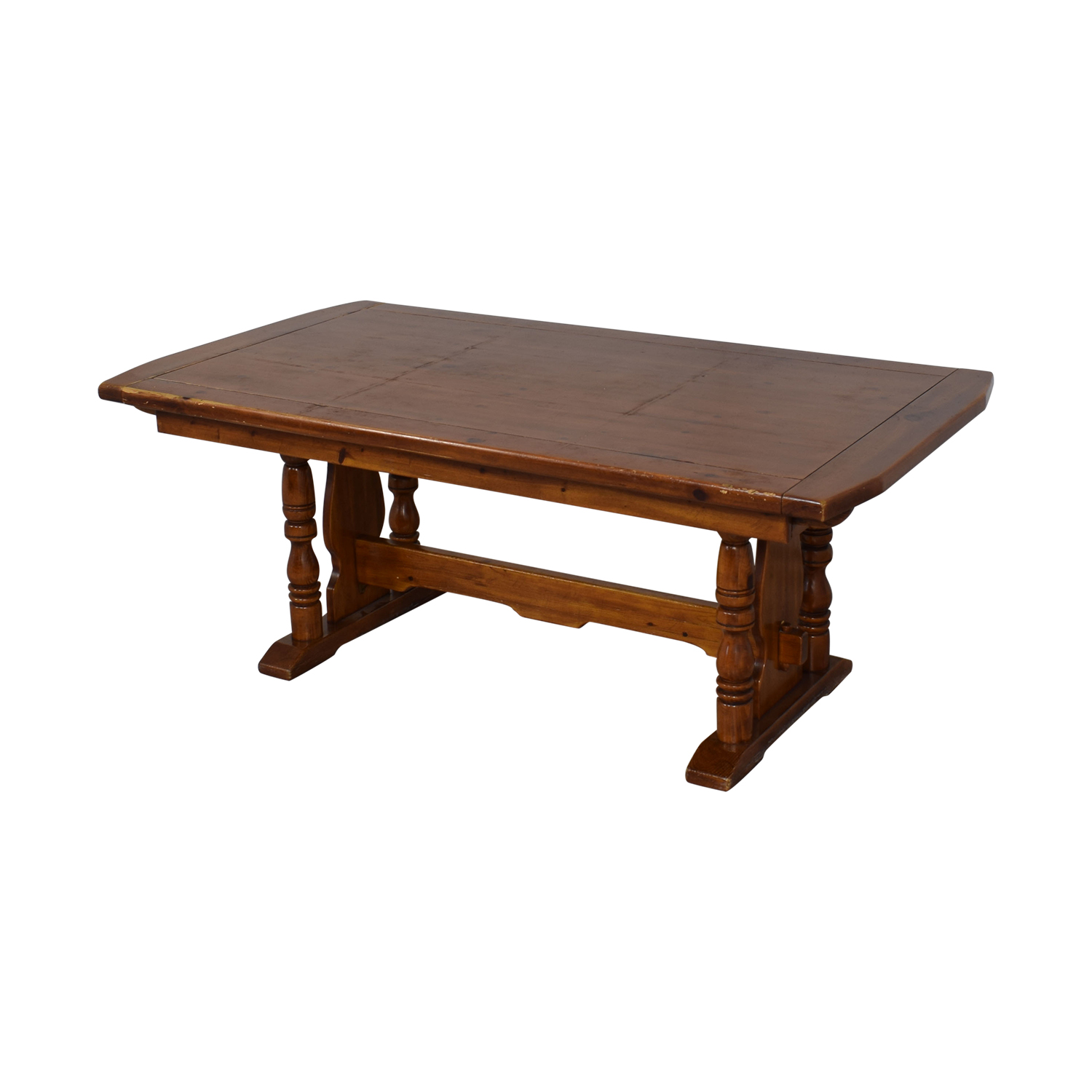 shop Link Taylor Extendable Dining Table Link-Taylor Tables
