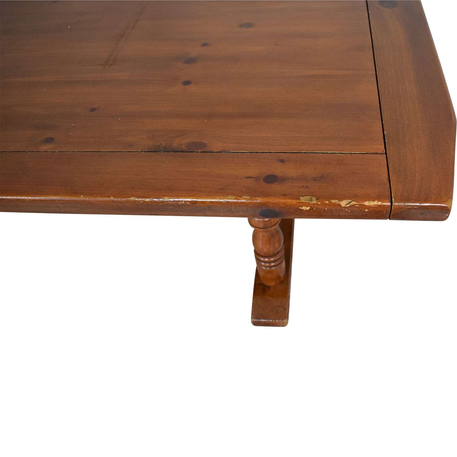 Link-Taylor Link Taylor Extendable Dining Table pa