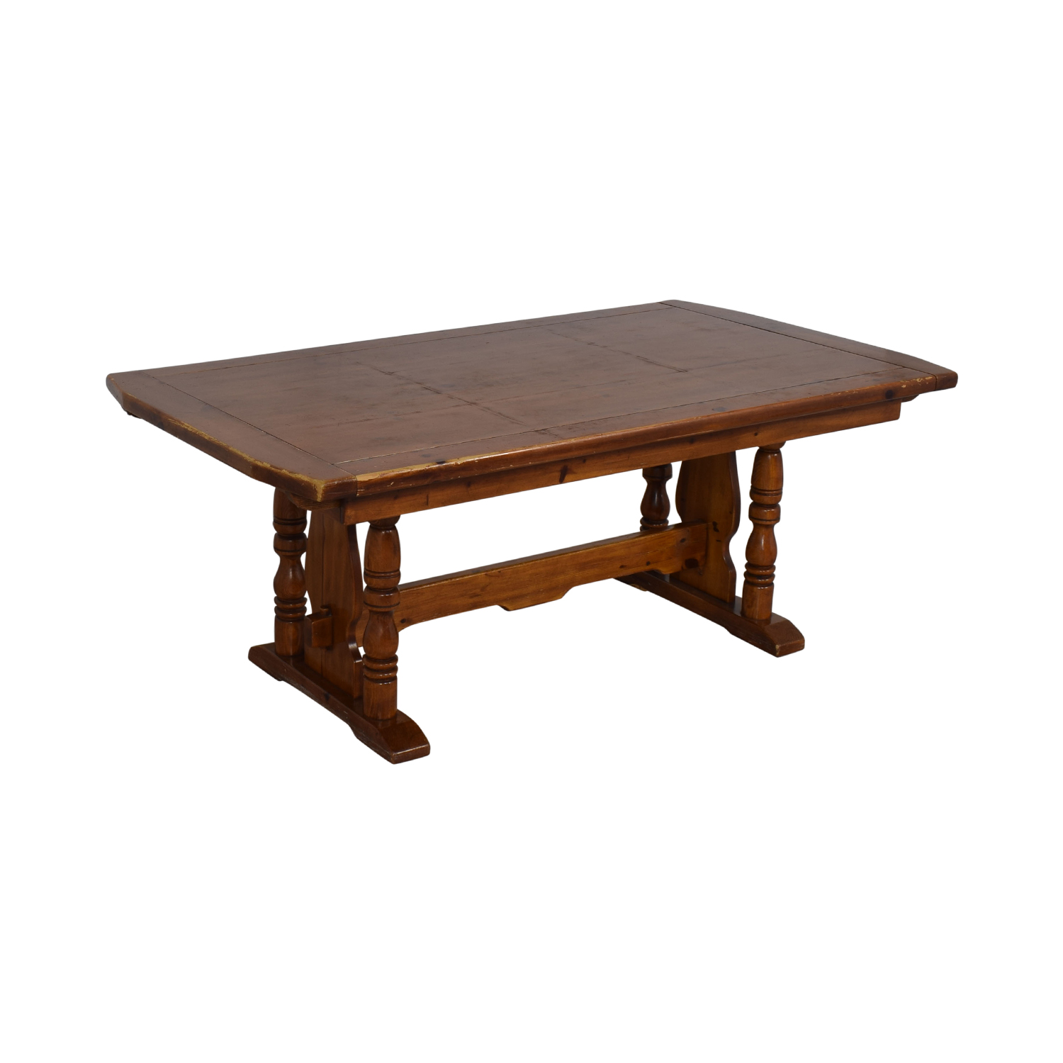 Link-Taylor Link Taylor Extendable Dining Table nj
