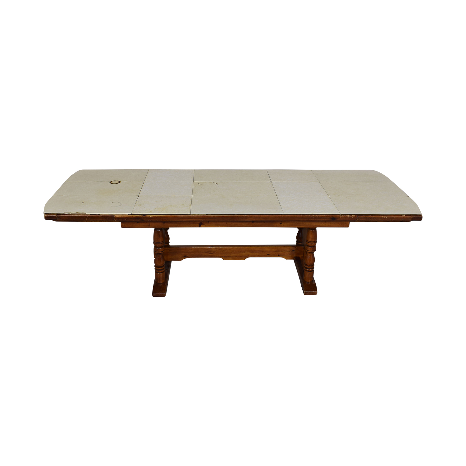 Link-Taylor Link Taylor Extendable Dining Table ma