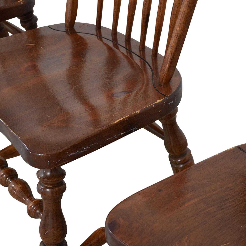 shop Link-Taylor Link Taylor Windsor Dining Chairs online