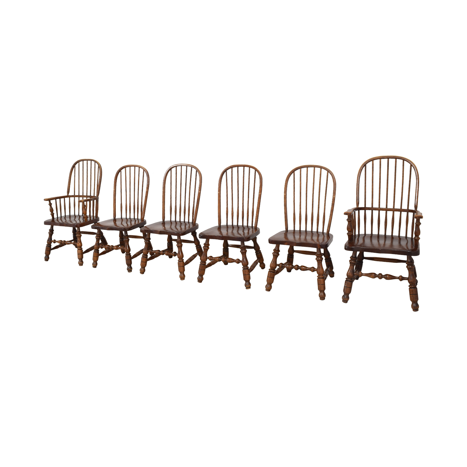 shop Link Taylor Windsor Dining Chairs Link-Taylor Chairs
