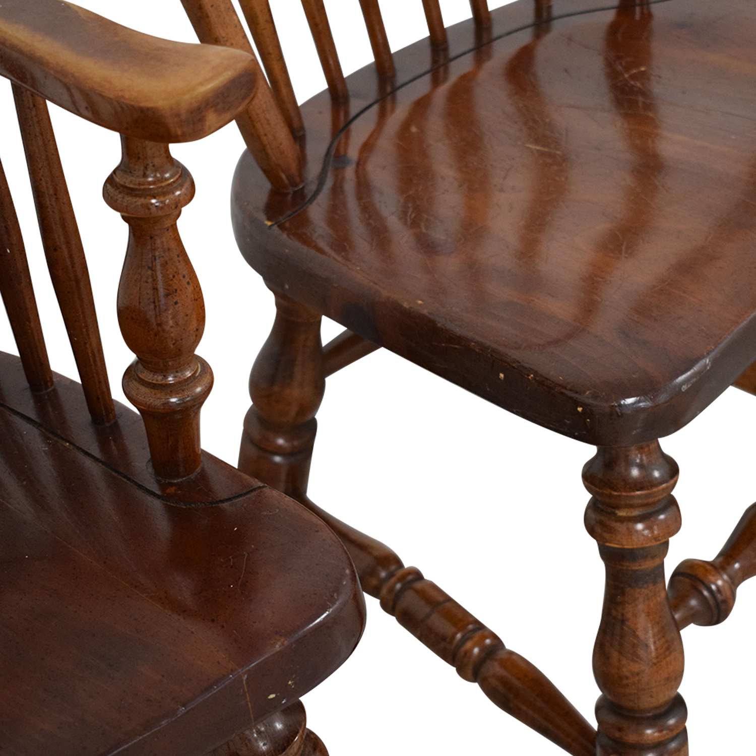 Link-Taylor Link Taylor Windsor Dining Chairs discount