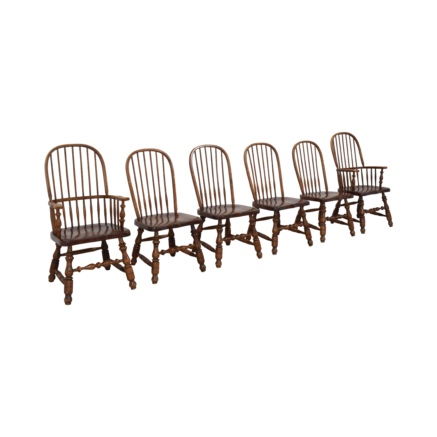 Link-Taylor Link Taylor Windsor Dining Chairs Dining Chairs