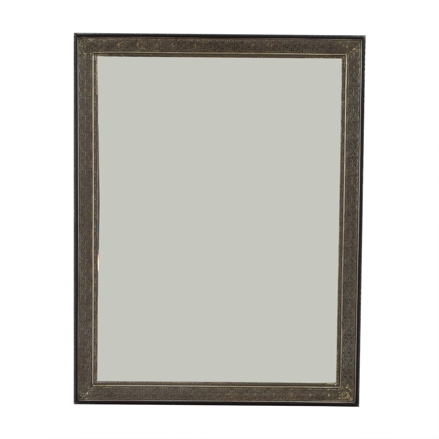 Large Rectangular Mirror ct