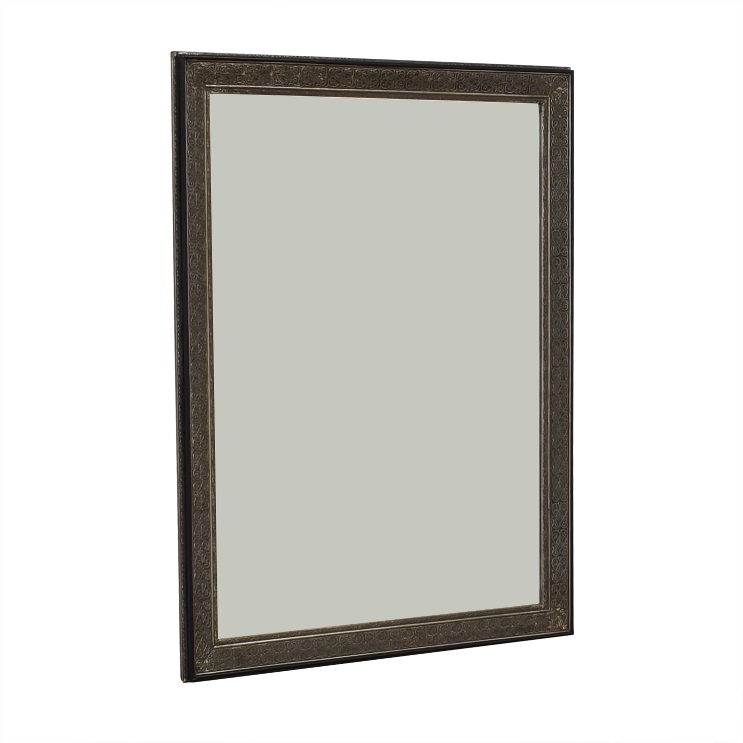 Large Rectangular Mirror nj