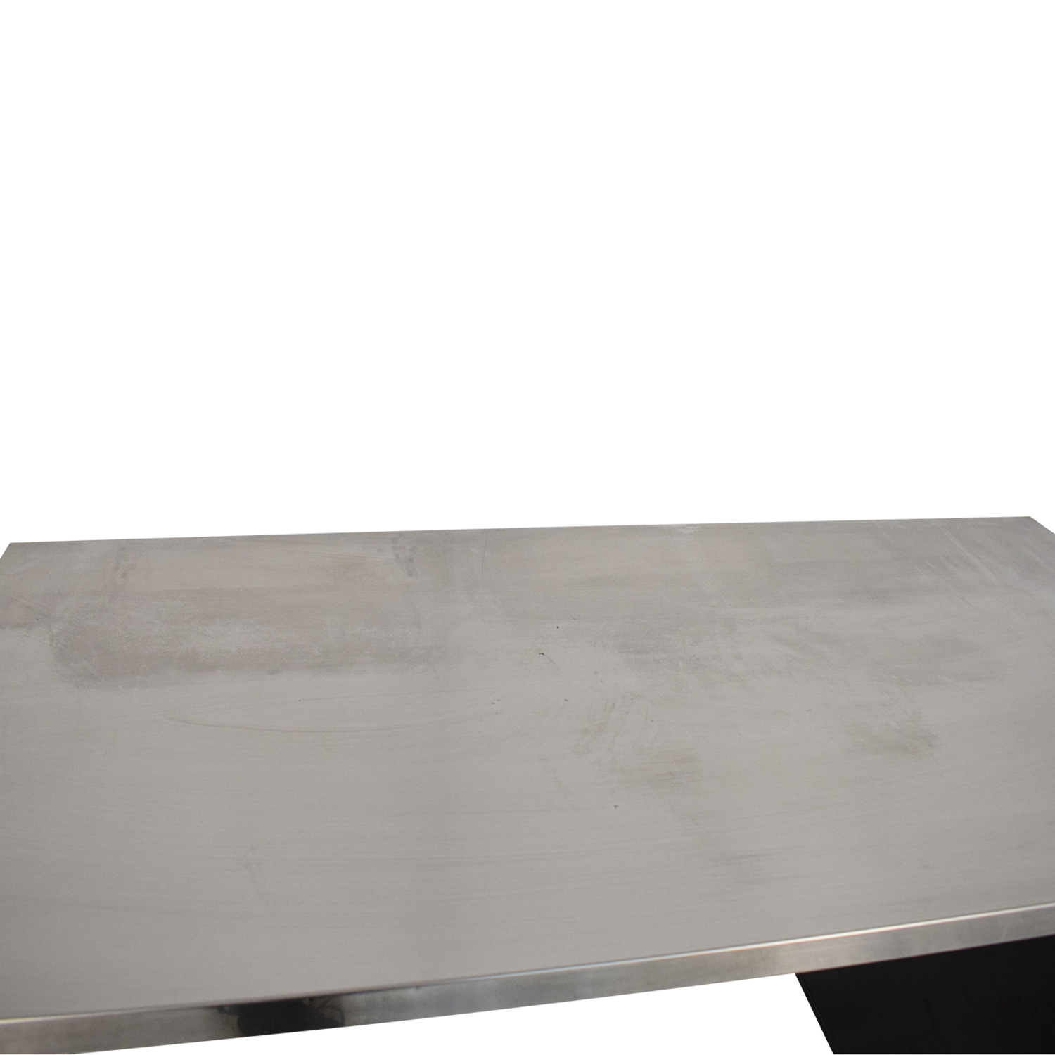 buy IKEA Sanfrid Stainless Steel Industrial Desk IKEA Tables
