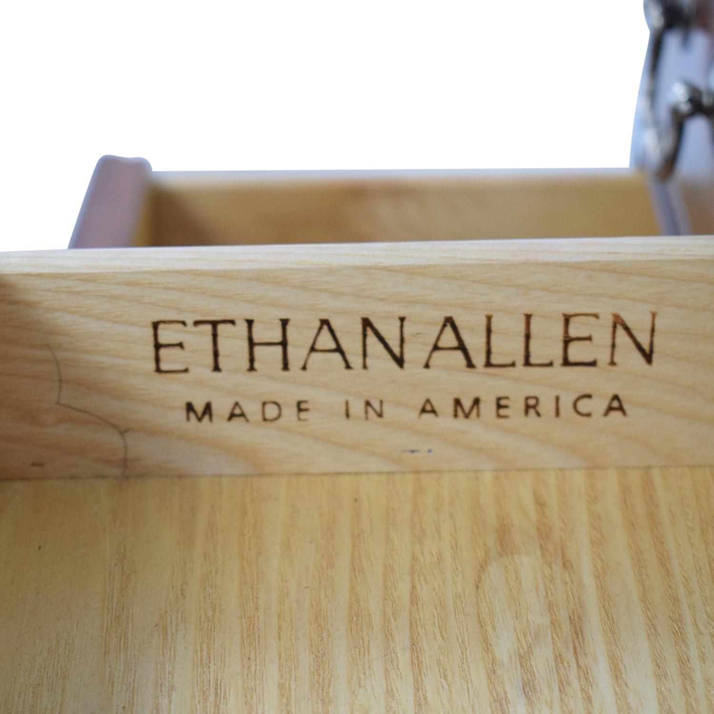 Ethan Allen Stacking Chest / Storage