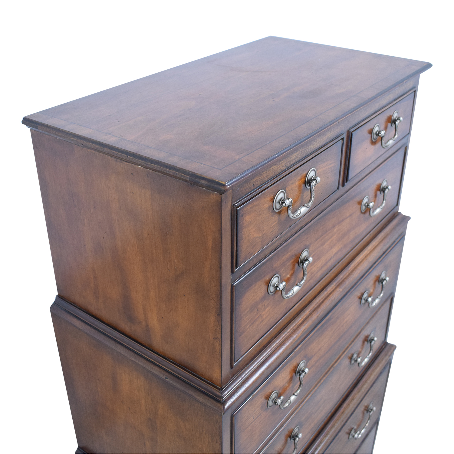 Ethan Allen Stacking Chest sale