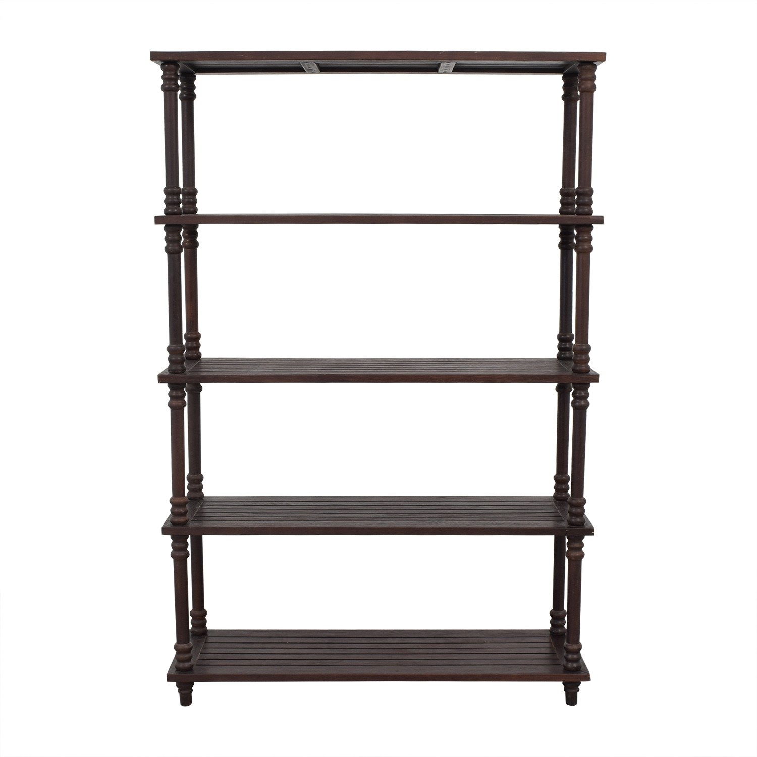 Ballard Designs Ballard Designs Floating Bookcase price