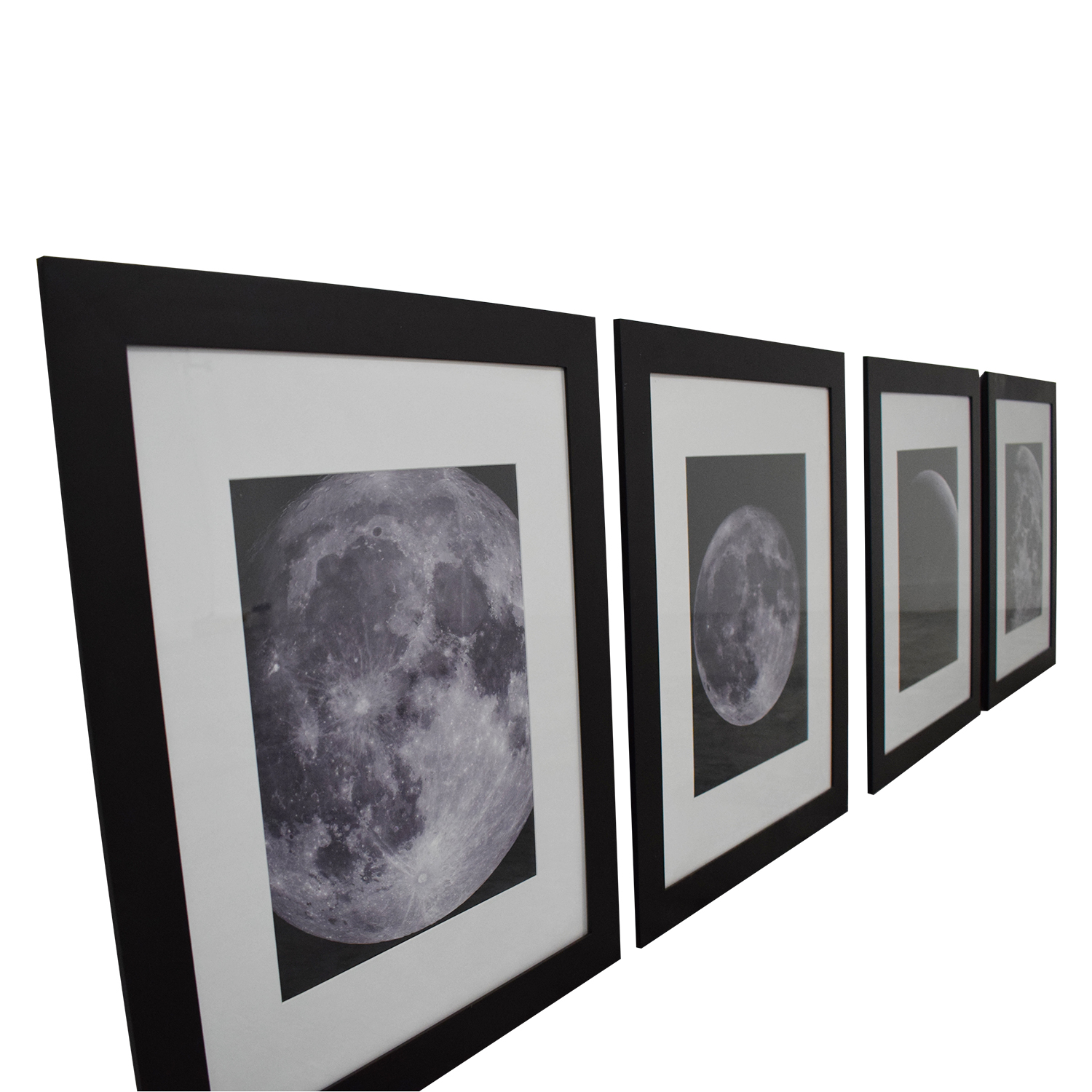 Moon Phases Artwork ct