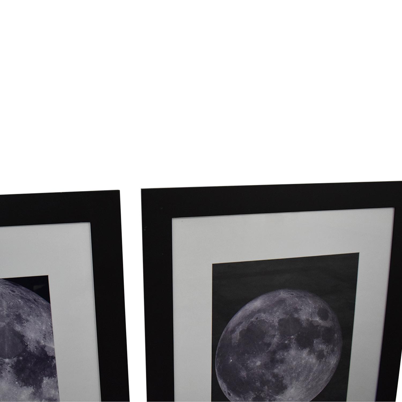 shop Moon Phases Artwork  Decor