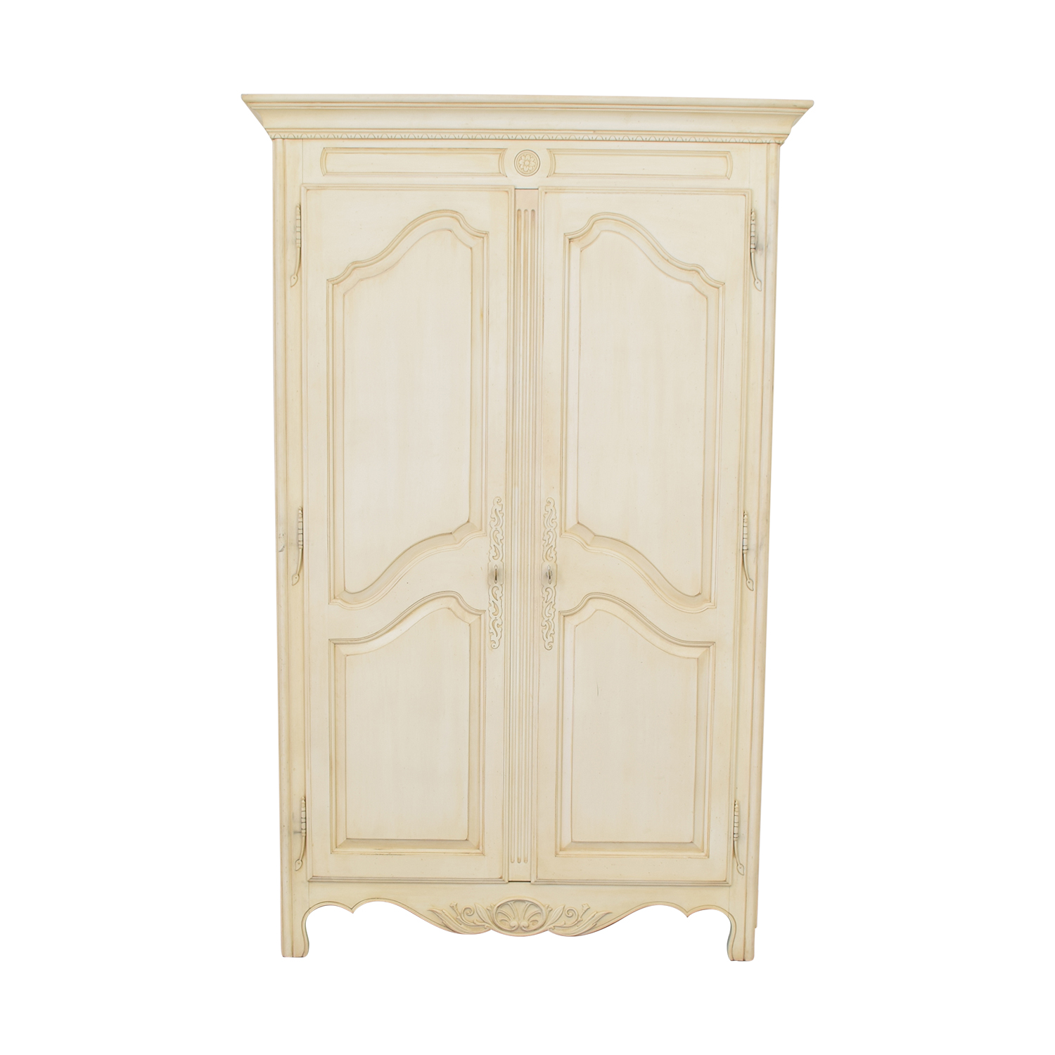 Ethan Allen Ethan Allen French Armoire coupon