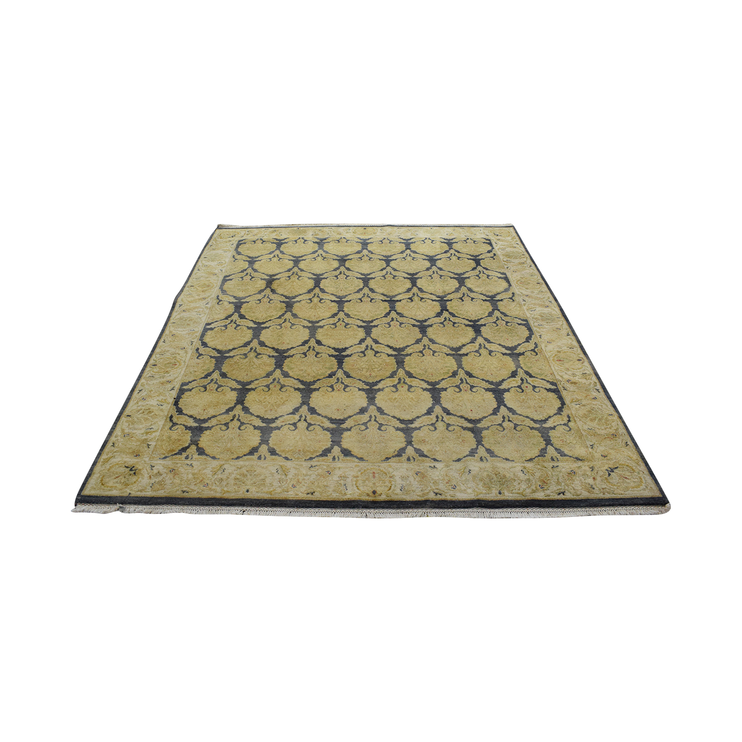 buy Restoration Hardware Patterned Area Rug Restoration Hardware Rugs