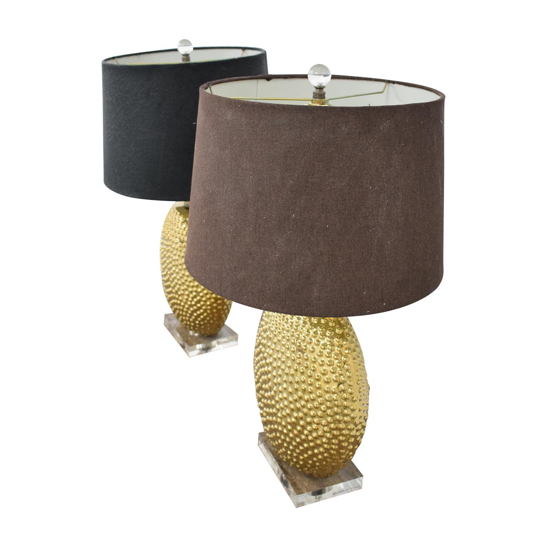 Tahari Home Tahari Home Decorative Table Lamps on sale