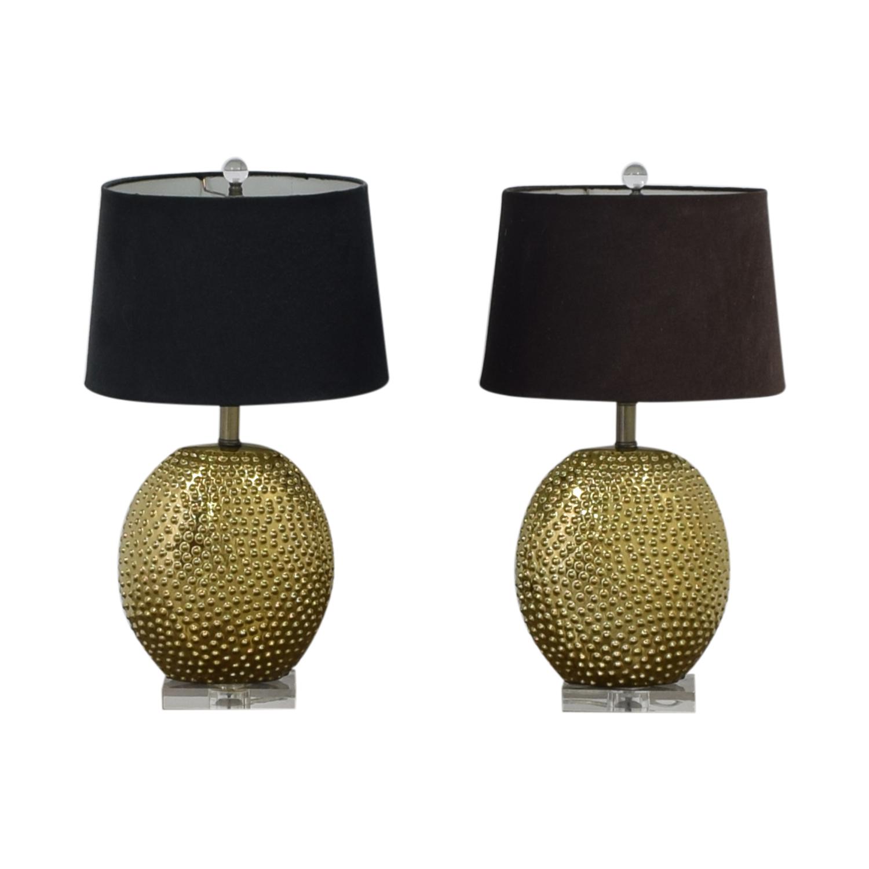 Tahari Home Tahari Home Decorative Table Lamps nj