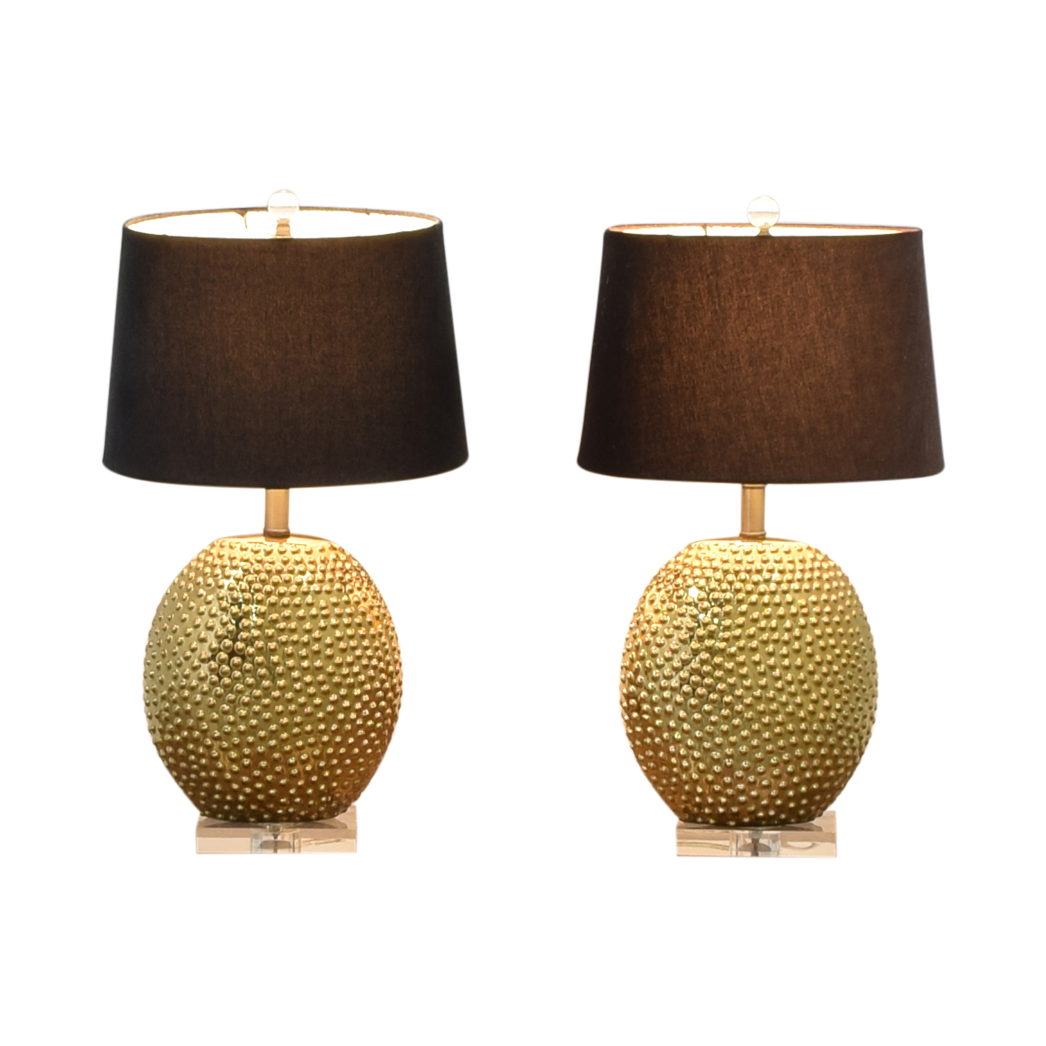 Tahari Home Tahari Home Decorative Table Lamps nj
