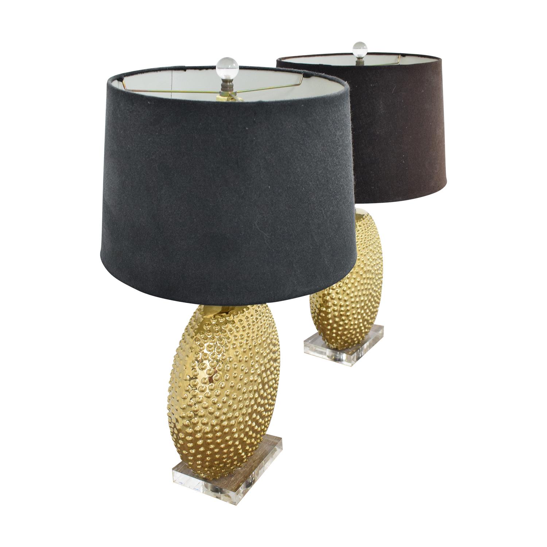 shop Tahari Home Decorative Table Lamps Tahari Home Decor