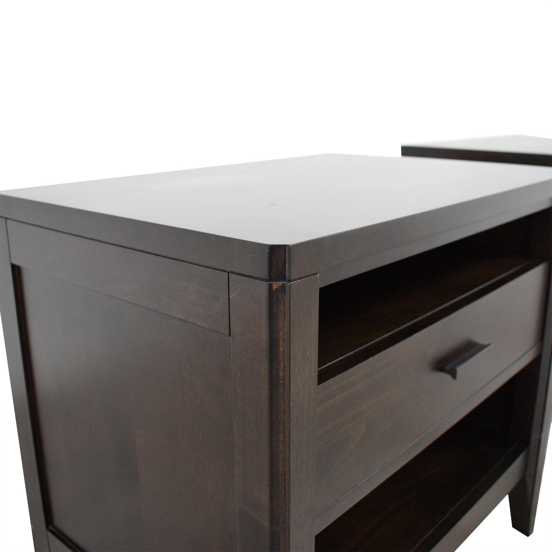 buy Crate & Barrel Crate & Barrel Night Stands online
