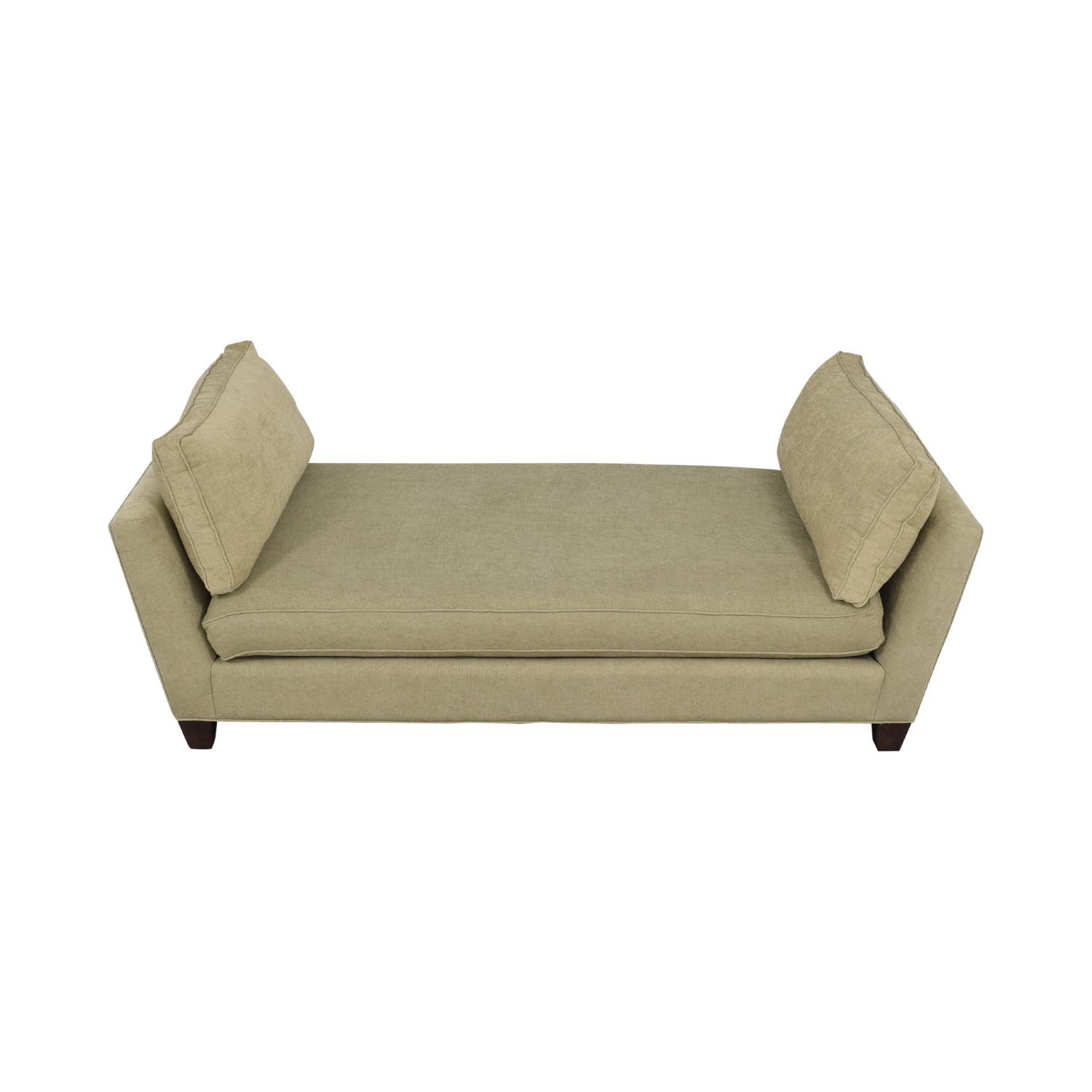 Crate & Barrel Crate & Barrel Marlowe Daybed for sale