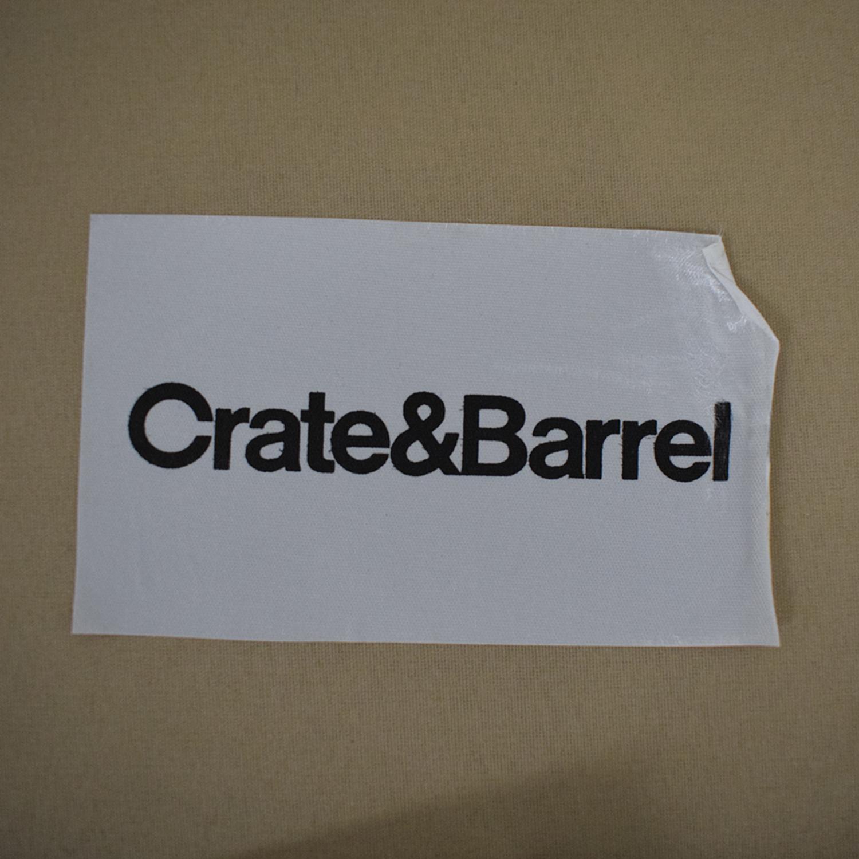 shop Crate & Barrel Crate & Barrel Marlowe Daybed online