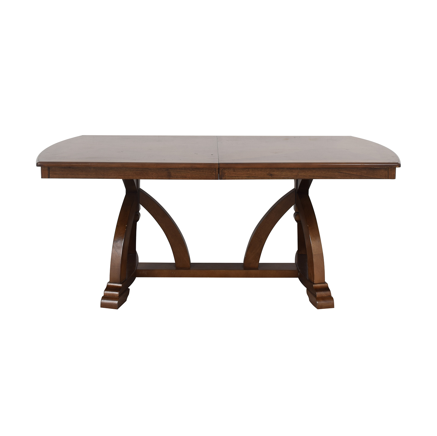 buy Raymour & Flanigan Wood Expandable Dining Table Raymour & Flanigan Tables