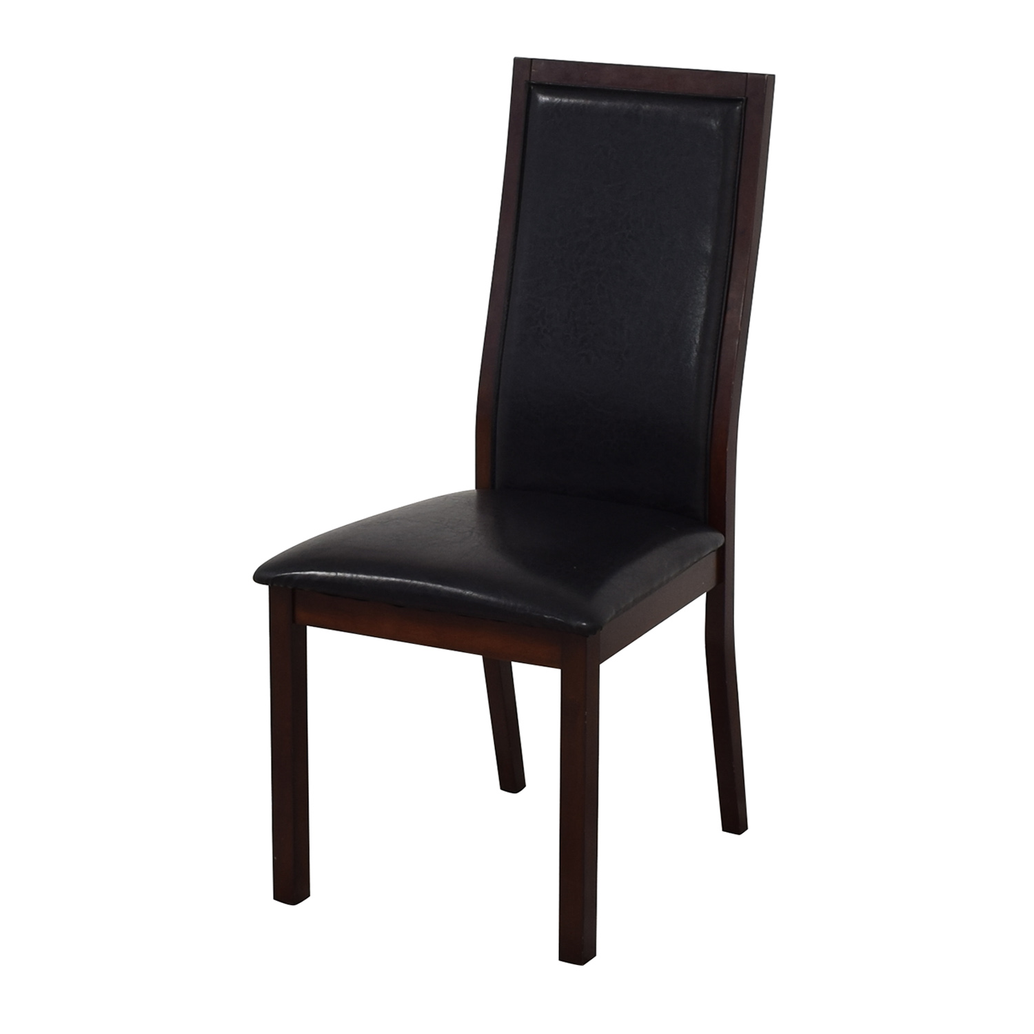 Coaster Fine Furniture Coaster Dining Chairs black and brown
