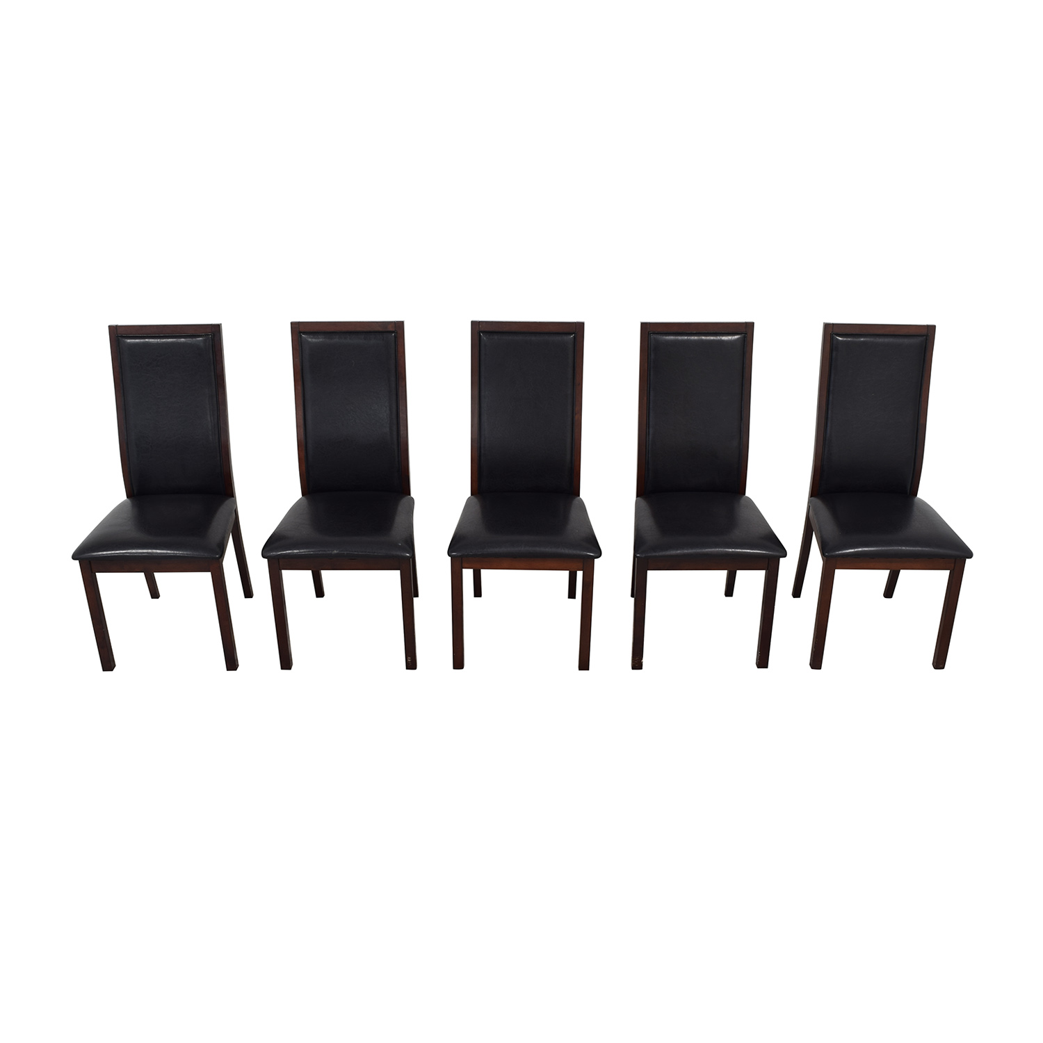 shop Coaster Dining Chairs Coaster Fine Furniture Dining Chairs