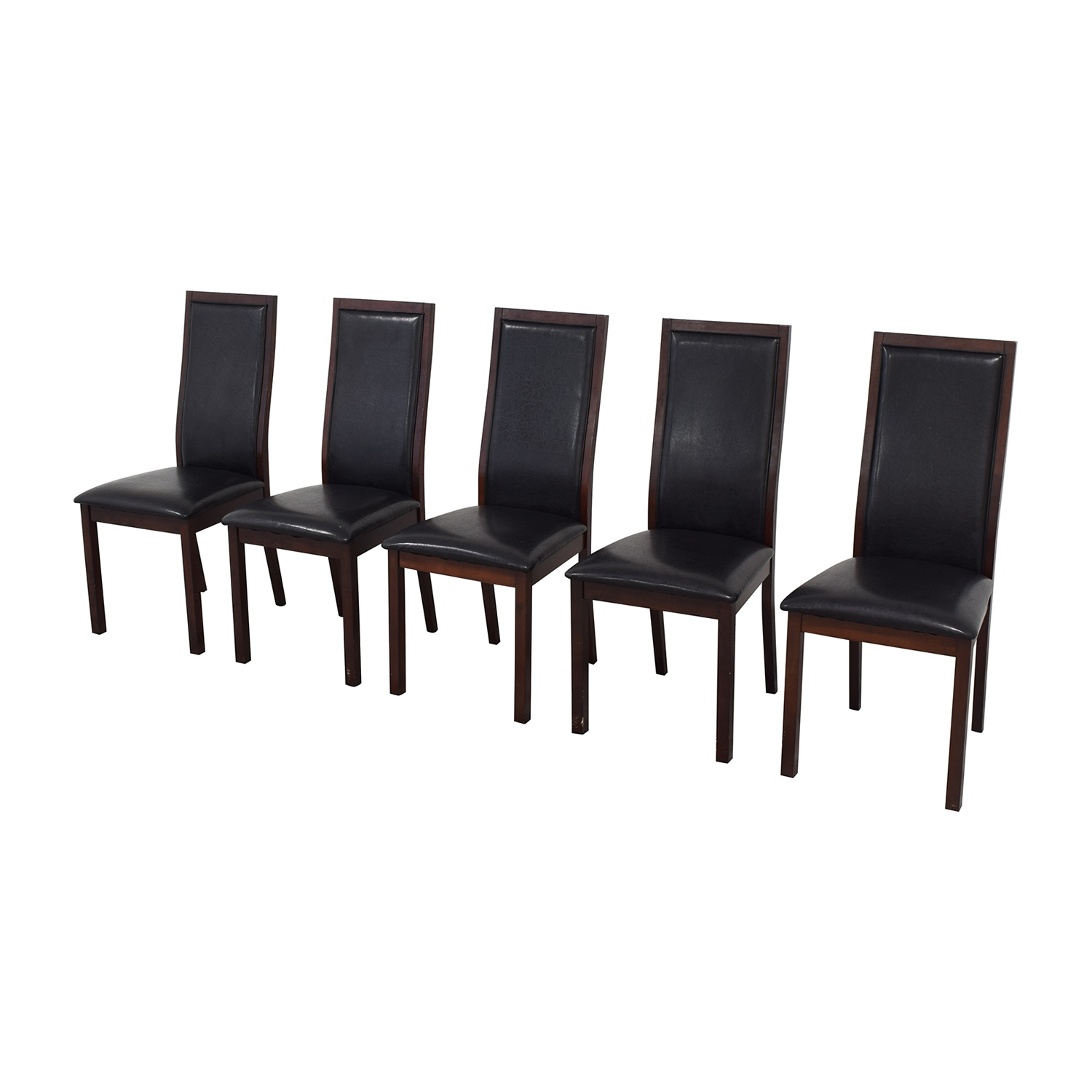 Coaster Fine Furniture Coaster Dining Chairs for sale