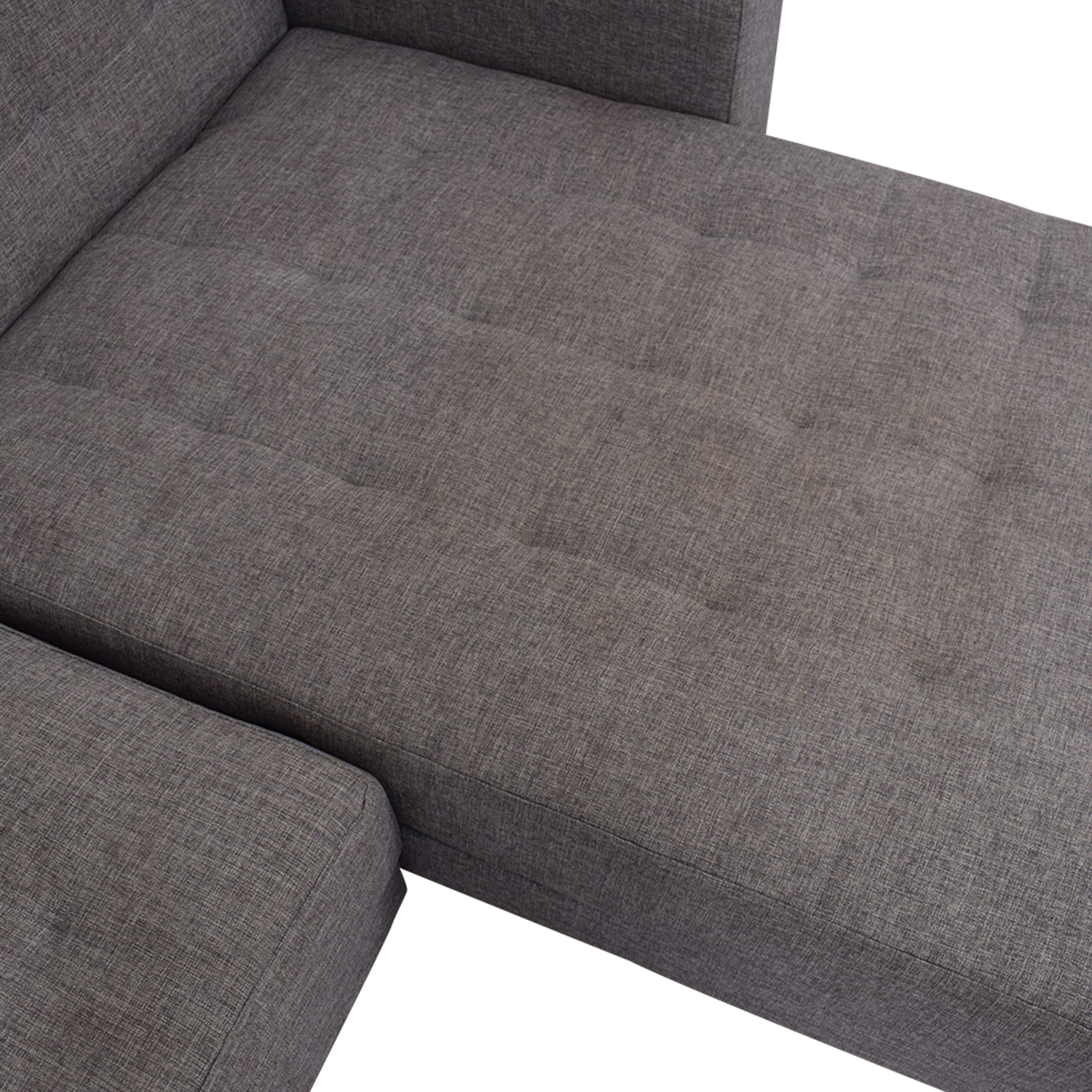 buy  Gold Sparrow Frankfort Convertible Sectional Sofa Bed online