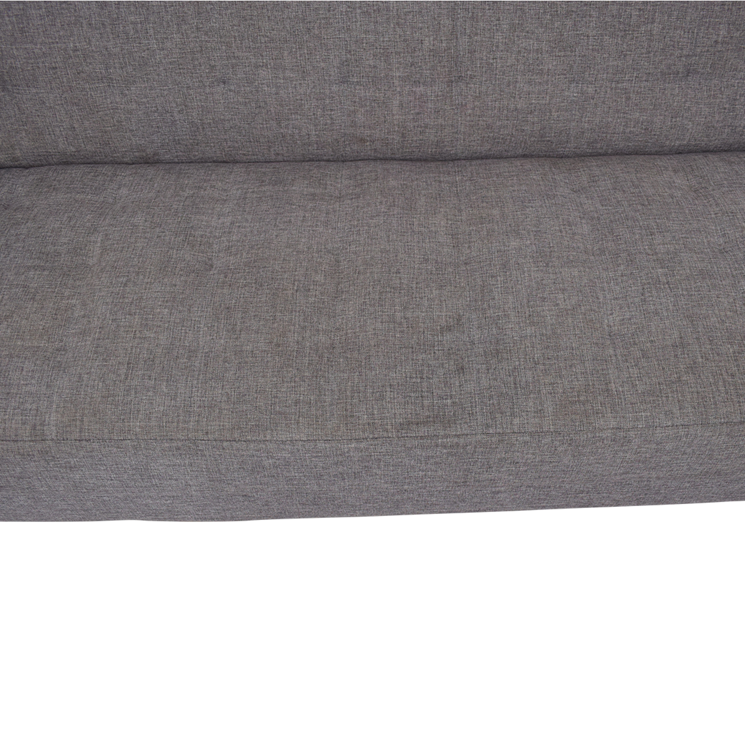 Gold Sparrow Frankfort Convertible Sectional Sofa Bed second hand