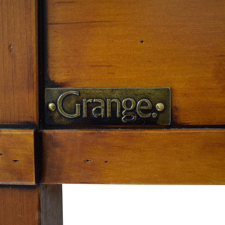 Grange Grange Writing Desk with Drawer dimensions